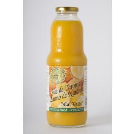 Suc de Taronja ECO. Unitat