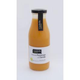 Crema de Pastanaga amb Taronja 500ml