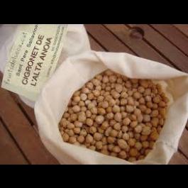 Cigronet petit eco 1 Kg de l'Alta Anoia