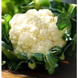 Bròquil blanc -coliflor- ECO 850g