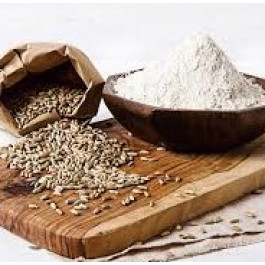 Farina integral de sègol 1 kg