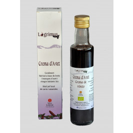 Vinagre agredolc d'avet 250ml