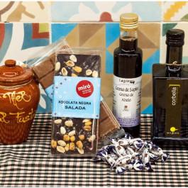 Lot de Nadal Castelladral 6 productes