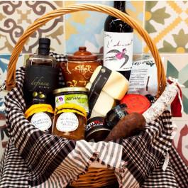 Lot de Nadal Les Garrigues 15 productes Pagès