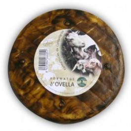 Formatge semicurat d'Ovella 450g