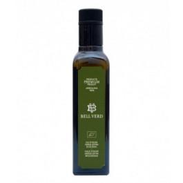 Oli verge extra d'oliva arbequina ECO 250ml