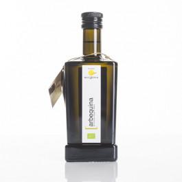 Oli verge extra d'oliva Arbequina 500ml