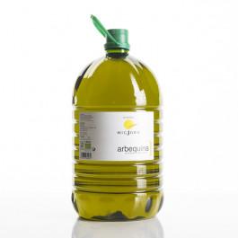 Oli verge extra d'oliva Arbequina 5L