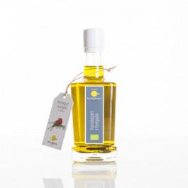Oli Aromàtic de tomàquet i farigola verge extra d'oliva 250ml