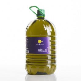 Oli verge extra d'oliva Picual 5L