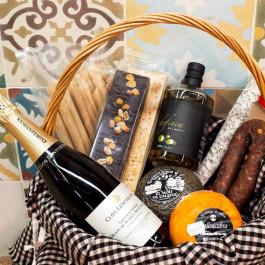 Lot de Nadal Osona 9 productes Pagès