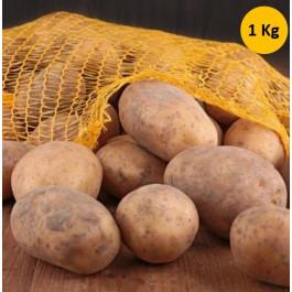 Patata nova Monalissa ECO 1kg