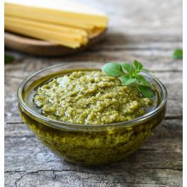 Salsa Pesto d'alfàbrega tradicional