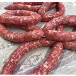 Salsitxes ECO de Porc 500 gr