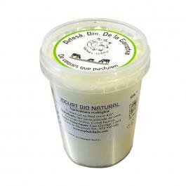 Iogurt Bio Natural 140 gr.